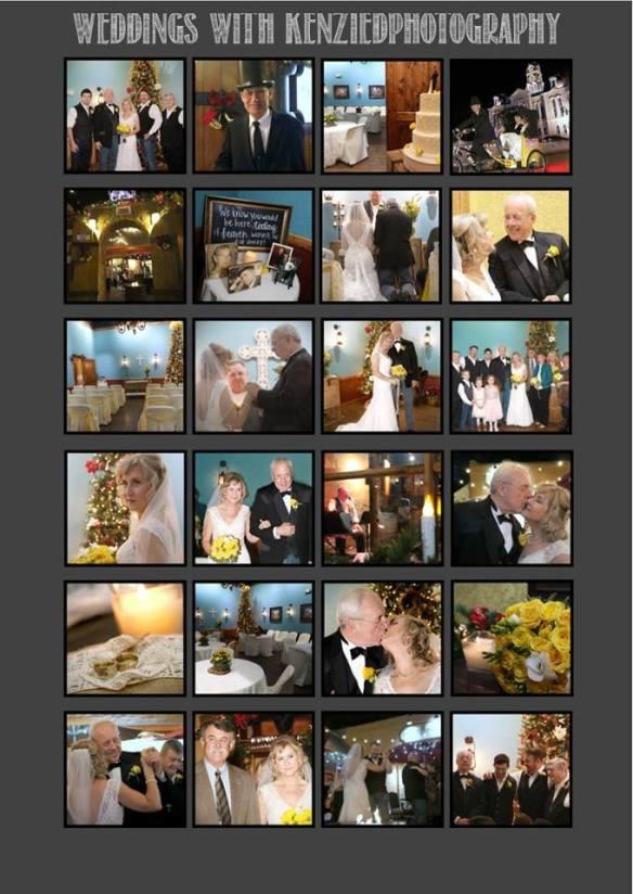 November 2016 wedding